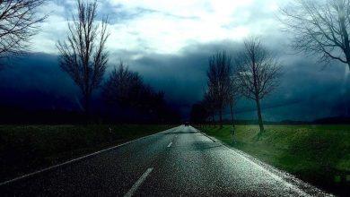 Photo of Der Deutsche Wetterdienst warnt erneut vor Sturm in unserer Region