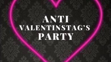 Photo of Das Café am Steintor lädt am Valentinstag zur großen Anti-Valentinsparty
