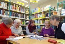 Photo of Willkommensinitiative Bernau bietet Sprachkurse in der Stadtbibliothek