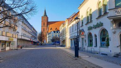 Photo of Kontaktverbot bis 19. April verlängert – hohe Bußgelder – Unternehmenshilfe