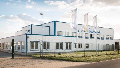 Photo of Barnimer Unternehmen stellt Produktion auf Mundschutz-Masken um