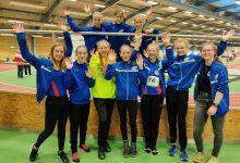 Photo of Rekorde und Medaillen für die Sportlerinnen des SG Empor Niederbarnim