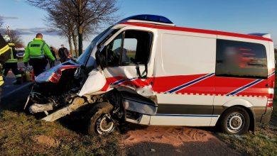 Photo of Schwerer Verkehrsunfall fordert Menschenleben in Lindenberg
