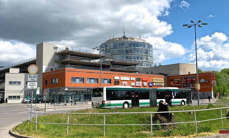Photo of In der Bahnhofs-Passage Bernau bleiben folgende Geschäfte geöffnet