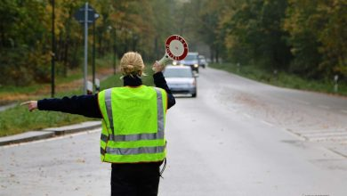 Photo of Umfangreiche Schwerpunkt-Verkehrskontrollen im Landkreis Barnim
