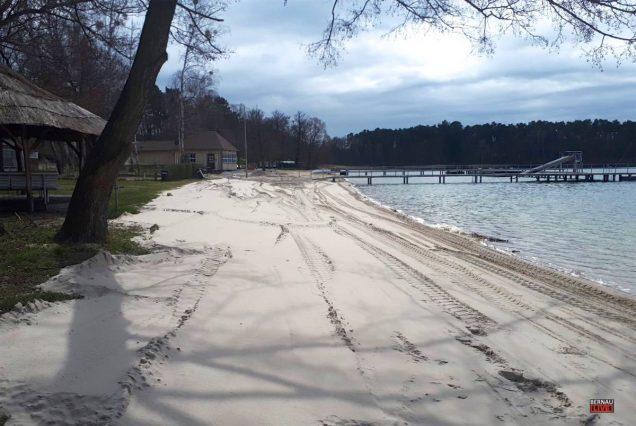 Strandbad Wukensee Biesenthal 0001