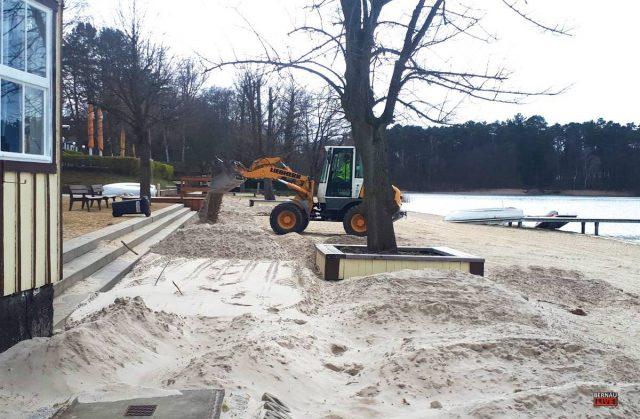 Strandbad Wukensee Biesenthal 0003