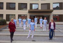 Photo of Pflege-Ausbildungen haben im Immanuel Klinikum und in Lobetal begonnen