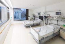 Photo of Covid-19-Zentrum des Immanuel Klinikum in Bernau eröffnet