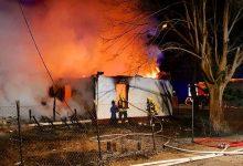 Photo of Finow: Brand einer Lagerhalle sorgt für Großeinsatz der Feuerwehren