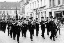 Photo of 50 Jahre Musikzug der Freiwilligen Feuerwehr Bernau