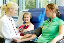 Photo of Blutspendeaktion des DRK am Freitag in Bernau – Kommt vorbei!