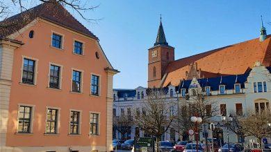 Photo of Bauarbeiten in Bernau – Wiederaufnahme Sperrmüllabholung