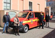 Photo of Ein neuer Kommandowagen für die Feuerwehr Bernau