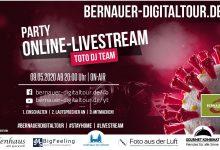 Photo of Bernauer Digitaltour – Bernau feiert am Samstag von Zuhause!