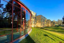 Photo of Bauhaus Bernau: Eröffnung der ehemaligen Bundesschule vor 90 Jahren