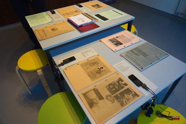 Bauhaus Bernau Besucherzentrum Bernau LIVE 0000