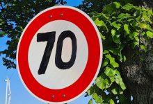 Photo of Bernau: 70 bleibt 70 – auch wenn diese handgemalt sind