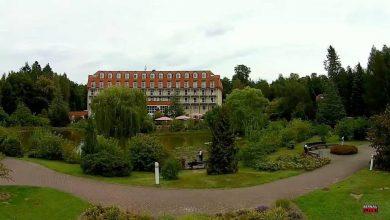 Photo of Brandenburgklinik Bernau nimmt ab heute wieder Patienten auf