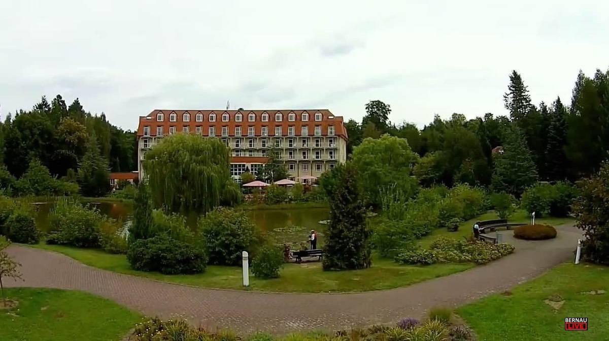 Brandenburgklinik Bernau