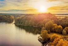Photo of Beste Grüße aus Bernau und ein Euch schönes Wochenende