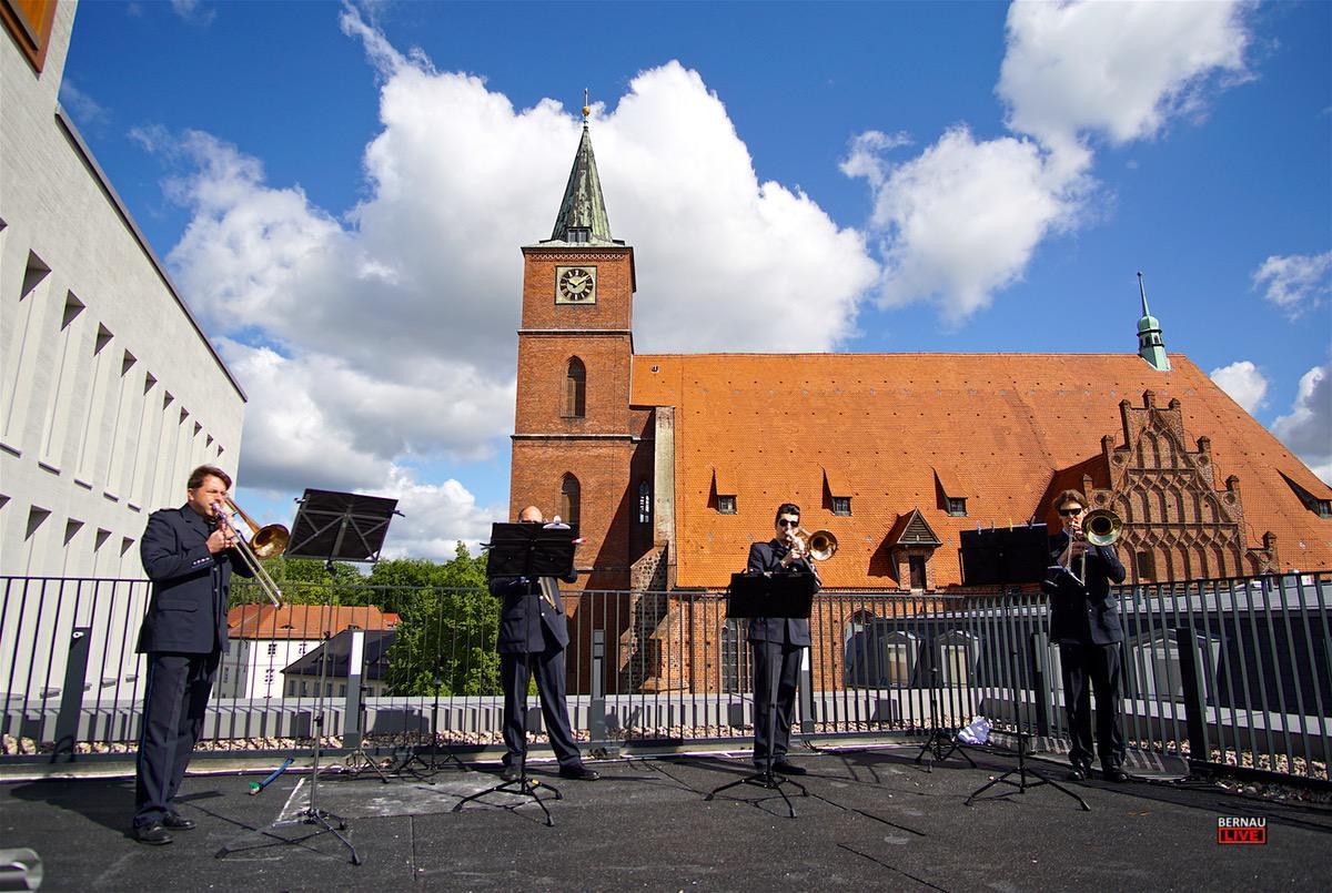 Bernau - Musik