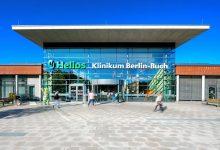 Photo of Neue Besuchsregelungen im Helios Klinikum Berlin-Buch