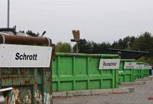Photo of Barnim: Wertstoff- und Recyclinghöfe wieder im Normalbetrieb