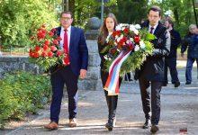 Photo of Bernau: Gedenkveranstaltung zum 75. Jahrestag der Befreiung