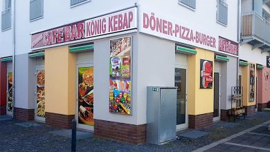 "Photo of Neueröffnung in Bernau: ""König Kebap Haus"" mit Lieferdienst"