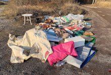 Photo of 6.500 Kubikmeter Müll aus Brandenburger Wäldern geholt