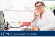 Photo of Stellenangebot Lobetal: StellvertretendePflegedienstleitung (m/w/d)