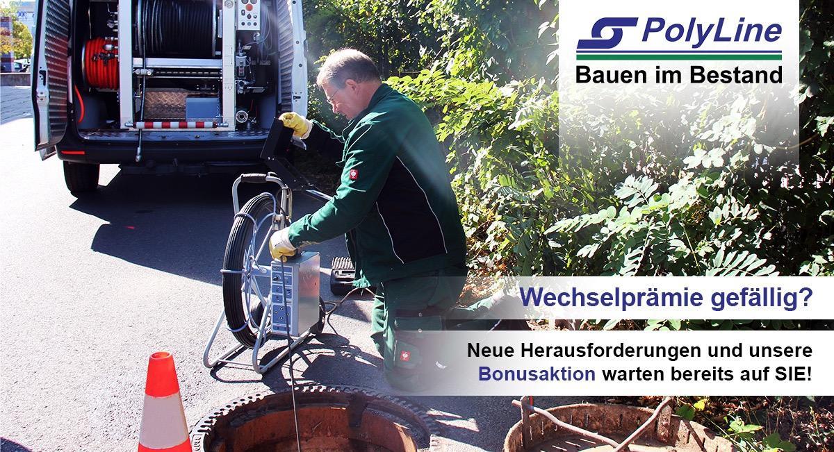 Stellenangebot Wandlitz - Bernau LIVE