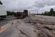 Photo of Verkehrshinweis: Unfall auf der A114 in Richtung Berlin