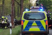 Photo of Schwerer Verkehrsunfall – Betrüger mit Phantombild gesucht