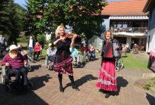 Photo of Bernau engagiert Musiker und Künstler für Senioreneinrichtungen