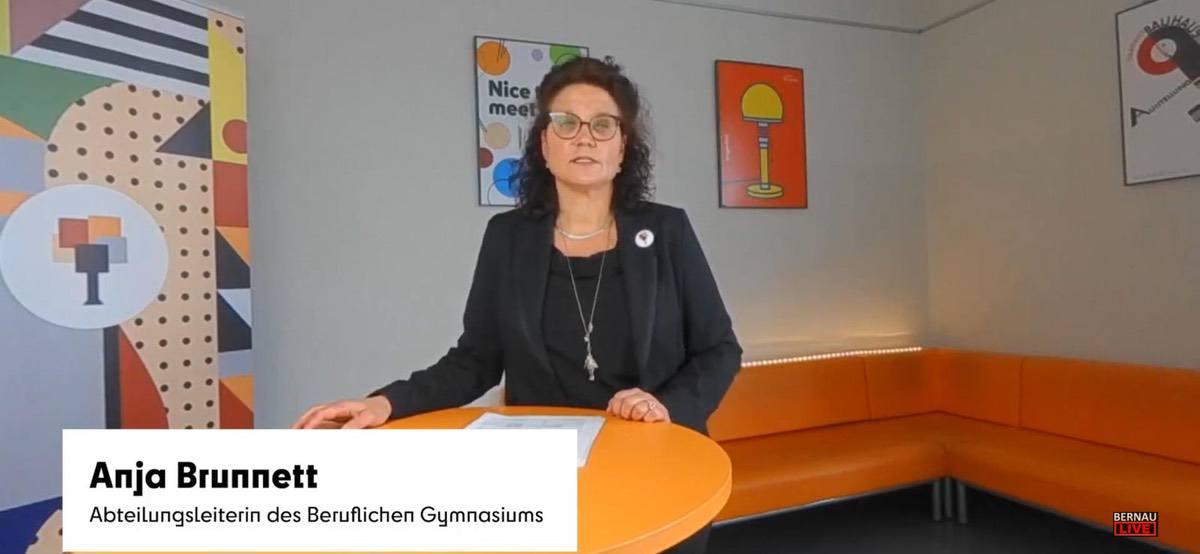 Bernau - OSZ I Barnim