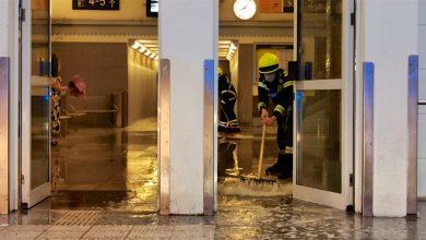Photo of Unwetter Barnim: Gut für die Natur – viel Arbeit für die Feuerwehren