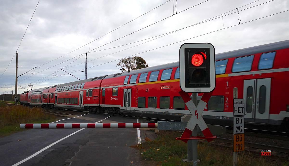 Bernau - Regionalbahn