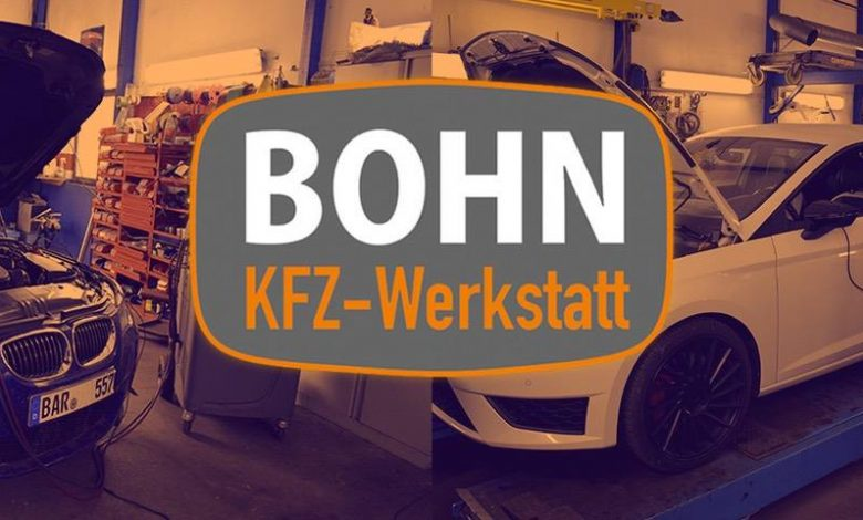 Photo of Stellenangebot Bernau Ladeburg: Kfz-Mechaniker + Azubi (m/w/d)