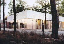 Photo of Baubeginn des Besucherzentrums für das UNESCO-Welterbe Bernau