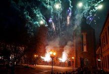 Photo of Schön war´s vor einem Jahr – Eröffnungsfeuerwerk Hussitenfest Bernau