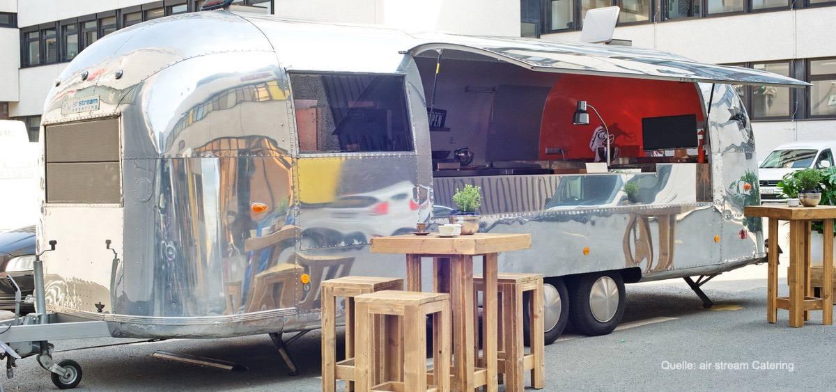 Food Trailer air stream Catering Bernau 0000