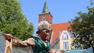 Photo of Bernau: Ein bisschen Hussitenfest gab es dann doch noch