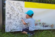 Photo of Kindertags-Fest in Bernau mit kleineren Alternativen