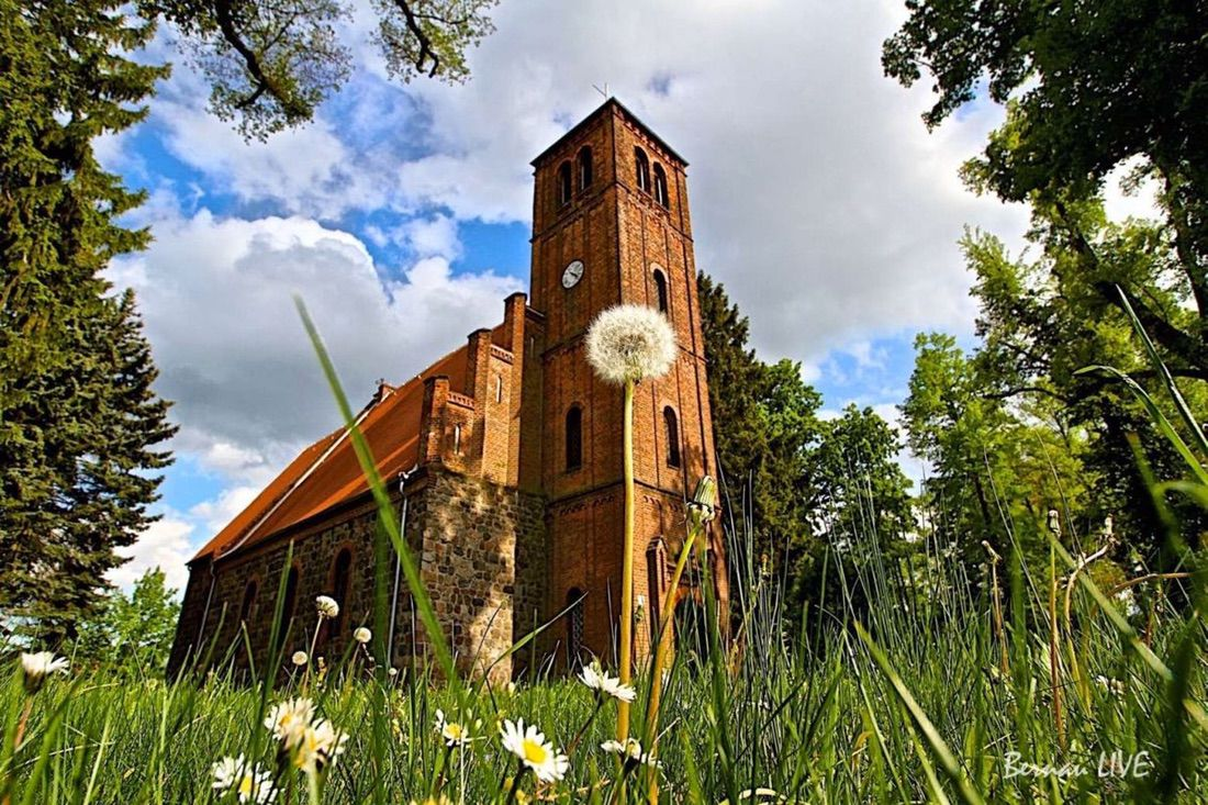 Ladeburg Bernau