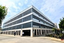 Photo of Neues Parkhaus in der Bernauer Innenstadt eröffnet