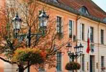 Photo of Das Rathaus Bernau bietet Behördengänge nach Terminvergabe