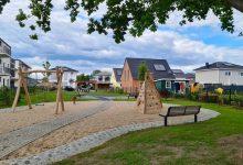 Photo of Bernau: Neuer Spielplatz in Schönow an Kinder übergeben