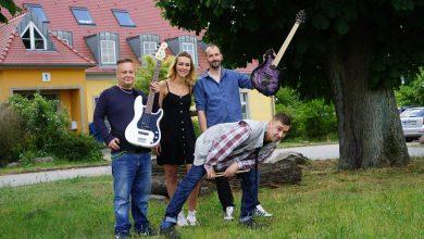 "Photo of Inklusive Band ""Turbo Dream"" aus Eberswalde mit Corona-Song"